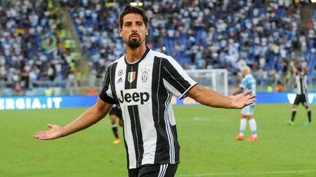Doi hinh ket hop Juve - Lazio: Thanh Turin ap dao - Anh 6