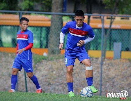 Bi chu nha SEA Games 29 lam kho, U22 Viet Nam 'va vat' le duong - Anh 11