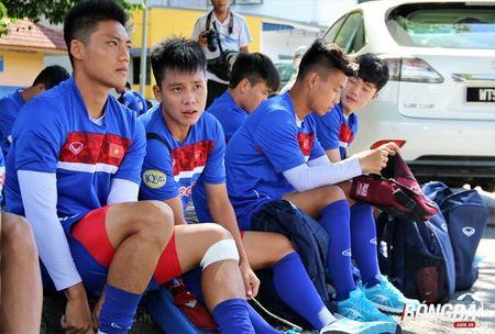 Bi chu nha SEA Games 29 lam kho, U22 Viet Nam 'va vat' le duong - Anh 6