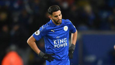 AS Roma quyet khong tang gia, Mahrez o lai Leicester - Anh 1