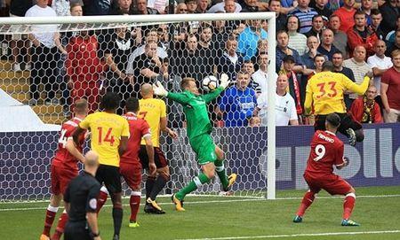 Sau 1 tran, chang con ai tin Liverpool du suc vao top 4 - Anh 1