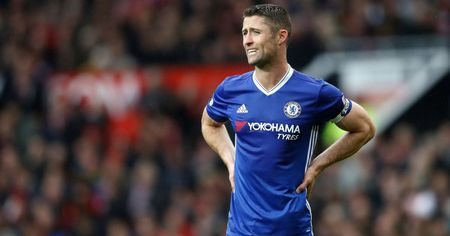Chelsea 2-3 Burnley: Nha vua that tran - Anh 1