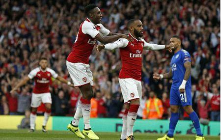 Arsenal – Leicester: Ruot duoi dien ro, bom tan toa sang - Anh 1