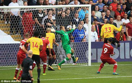 Chi tiet Watford - Liverpool: Ket cuc qua 'giat gan' (KT) - Anh 3