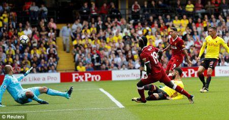 Chi tiet Watford - Liverpool: Ket cuc qua 'giat gan' (KT) - Anh 4