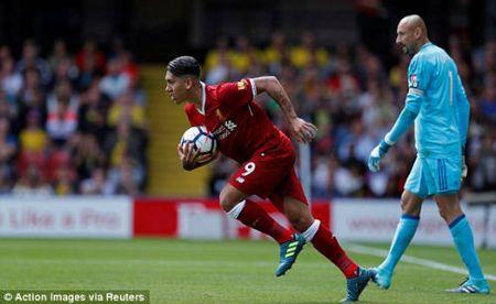 Chi tiet Watford - Liverpool: Ket cuc qua 'giat gan' (KT) - Anh 7