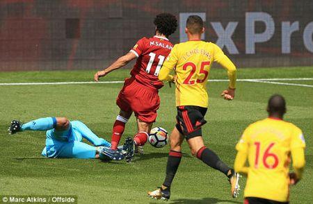 Chi tiet Watford - Liverpool: Ket cuc qua 'giat gan' (KT) - Anh 9