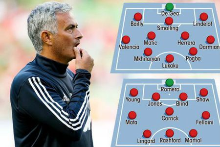 MU – Mourinho thieu so 7 & so 10: 150 trieu bang chua du vo dich - Anh 1