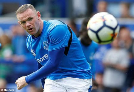 Chi tiet vong 1 Ngoai hang Anh: Everton - Rooney bao toan thanh qua (KT) - Anh 3