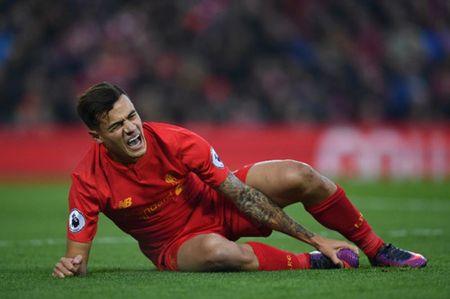 Liverpool khong cho di, Coutinho cang thang voi CLB - Anh 3