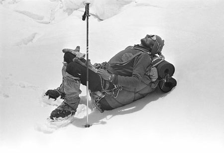Anh hiem ve chuyen chinh phuc dinh Everest cua doan tham hiem Lien Xo - Anh 6