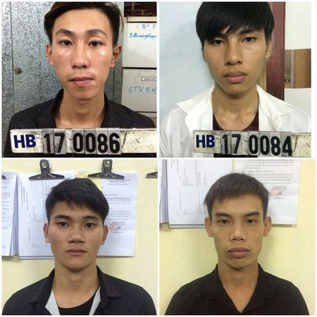 Nguyen nhan con do dat Cang dan dong bon truy sat nhau kinh hoang trong dem o Hai Phong - Anh 1