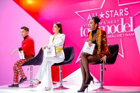 Next Top: Ly giai nhung thu thach bat ngo tai mua All Stars - Anh 2