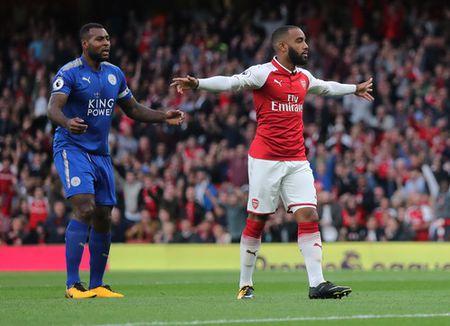 Ruot duoi ti so, Arsenal thang tran khai mac Ngoai hang Anh - Anh 1