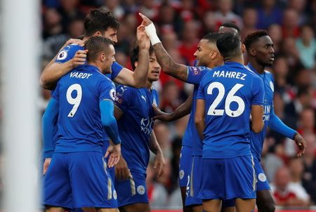 Ruot duoi ti so, Arsenal thang tran khai mac Ngoai hang Anh - Anh 2
