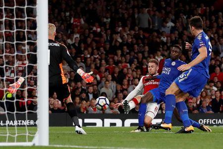 Ruot duoi ti so, Arsenal thang tran khai mac Ngoai hang Anh - Anh 6