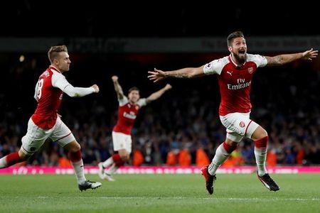 Ruot duoi ti so, Arsenal thang tran khai mac Ngoai hang Anh - Anh 7