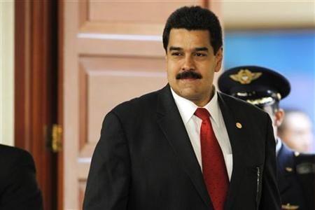Peru truc xuat dai su Venezuela, keu goi ong Maduro tu chuc - Anh 2
