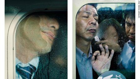 'Suc ep Tokyo': Mat trai cua nhung sieu do thi - Anh 1