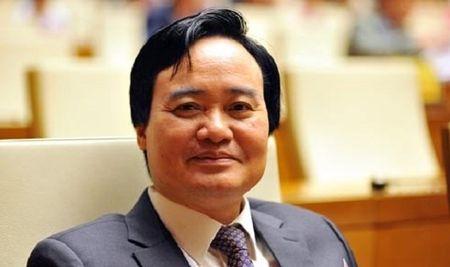 Bo truong Giao duc: Nganh Su pham phai hoc tap kinh nghiem tu nganh Cong an, Quan doi! - Anh 1