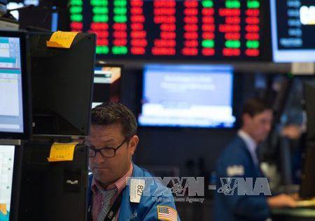 Dow Jones chung kien tuan mat diem manh nhat ke tu thang 11/2016 - Anh 1