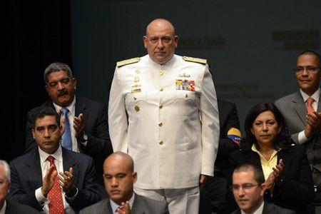 Venezuela chi trich Peru truc xuat dai su - Anh 1