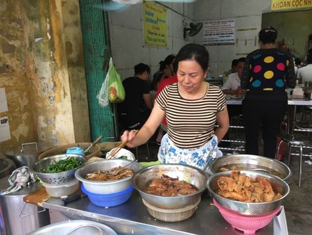 Chon Con Son co kinh va Dao Co yen binh de kham pha xu Dong - Anh 24
