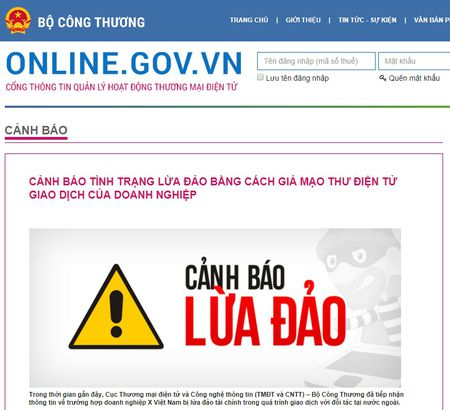 Tung chieu lap email gia, toi pham cong nghe cao giang bay doanh nghiep - Anh 2