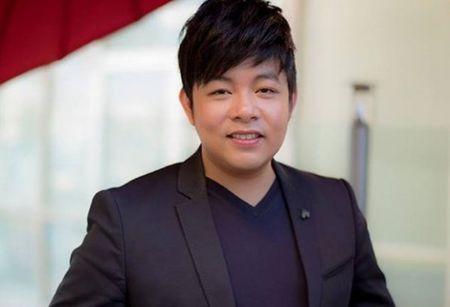Quang Le tiet lo soc ve vo cu sau tuyen bo chia tay van ngu chung voi Thanh Bi - Anh 1