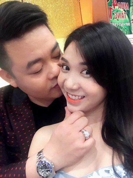 Quang Le tiet lo soc ve vo cu sau tuyen bo chia tay van ngu chung voi Thanh Bi - Anh 2