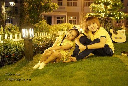 Bo Thien Khoi tiet lo tat xau cua con trai sau dem dang quang Quan quan Vietnam Idol Kids - Anh 5