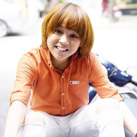 Bo Thien Khoi tiet lo tat xau cua con trai sau dem dang quang Quan quan Vietnam Idol Kids - Anh 7