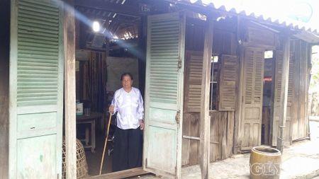 Vu tranh chap dat o Binh Dai-Ben Tre: Co co so cap so do cho nhung ho dan bi doi dat - Anh 1