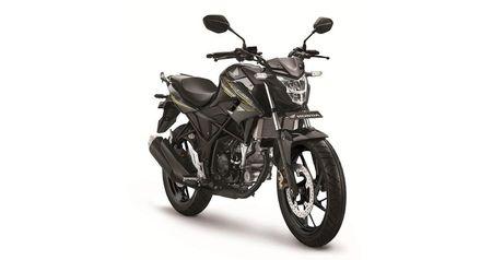 Honda CB150R StreetFire them 4 mau son moi, gia tu 1.950 USD - Anh 1