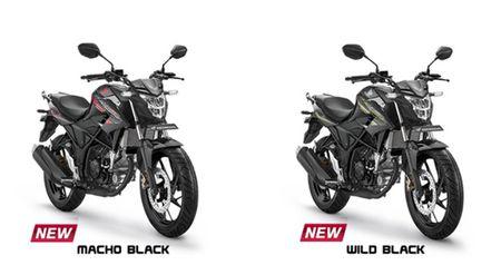 Honda CB150R StreetFire them 4 mau son moi, gia tu 1.950 USD - Anh 2