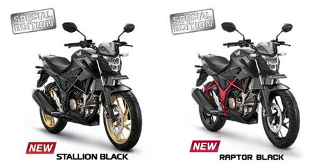 Honda CB150R StreetFire them 4 mau son moi, gia tu 1.950 USD - Anh 3