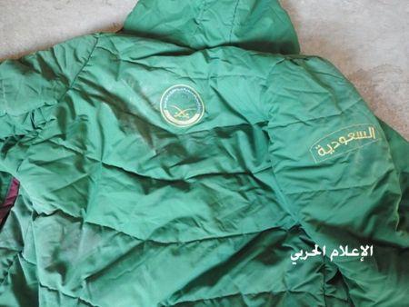Hezbollah cong bo 'bang chung' A Rap Saudi ho tro khung bo - Anh 2
