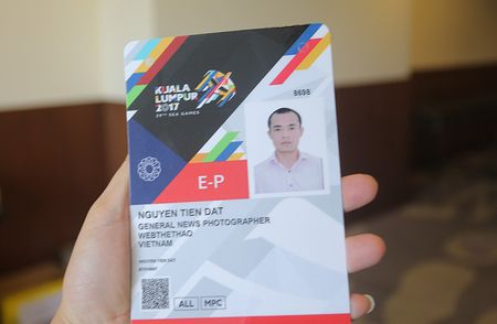 Vat va lay the tac nghiep tai SEA Games 29 - Anh 3