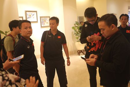 Vat va lay the tac nghiep tai SEA Games 29 - Anh 6