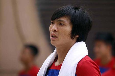 SEA Games 29: Cong Phuong - Tuan Anh 'luyen cong tren troi' - Anh 1