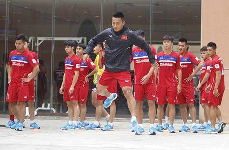 SEA Games 29: Cong Phuong - Tuan Anh 'luyen cong tren troi' - Anh 4