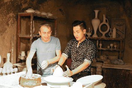 Sau khi doat quan quan, Nguyen Khang khoe hinh 'du hi' Tho Nhi Ky - Anh 8