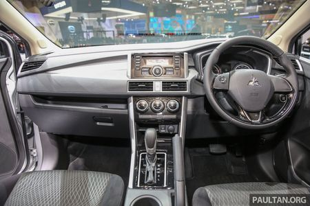 Mitsubishi ra mat mau MPV 7 cho Xpander, canh tranh truc tiep voi Toyota Avanza - Anh 3