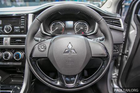 Mitsubishi ra mat mau MPV 7 cho Xpander, canh tranh truc tiep voi Toyota Avanza - Anh 4