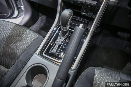 Mitsubishi ra mat mau MPV 7 cho Xpander, canh tranh truc tiep voi Toyota Avanza - Anh 6