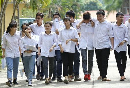 DBQH Luu Binh Nhuong: Vu but phe ly lich mang tinh chat tu thu, triet con duong tien than - Anh 2