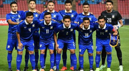 HLV U22 Thai Lan: 'Chung toi da mang den SEA Games doi hinh manh nhat' - Anh 1