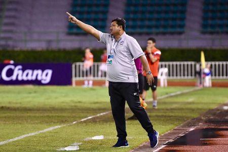 HLV U22 Thai Lan: 'Chung toi da mang den SEA Games doi hinh manh nhat' - Anh 2