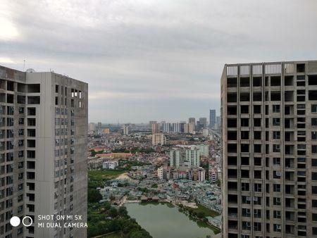 Thu kha nang 'ban pha' cua Xiaomi Mi 5X - Anh 3
