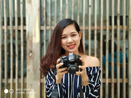 Thu kha nang 'ban pha' cua Xiaomi Mi 5X - Anh 6